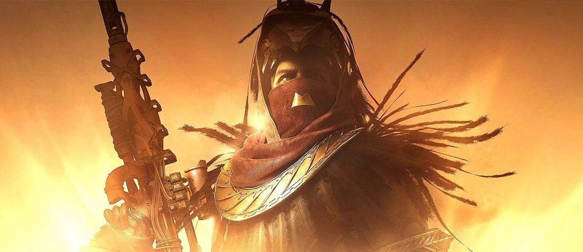 Dodatek Klątwa Ozyrysa to kwintesencja problemów, które zjadają Destiny 2