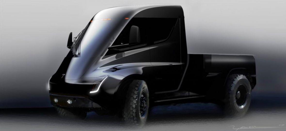 Elon Musk obiecuje, że elektryczny pick-up Tesli będzie wyposażony w rewolucyjną technologię