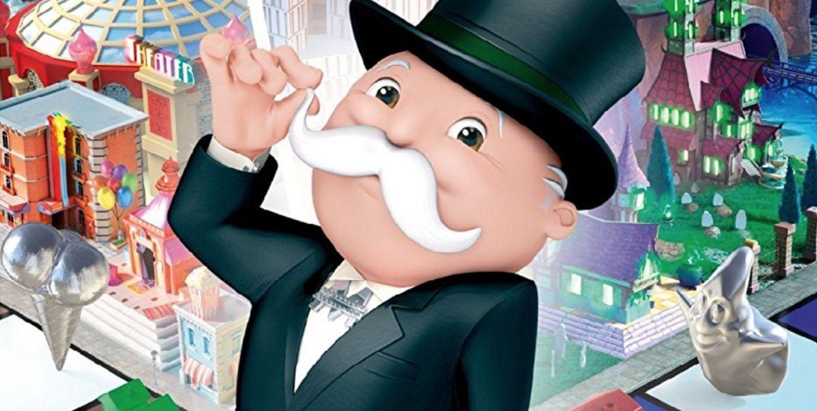 Grałem w Monopoly for Nintendo Switch i chciałem udusić swoją rodzinę tylko jakieś 54 razy – recenzja