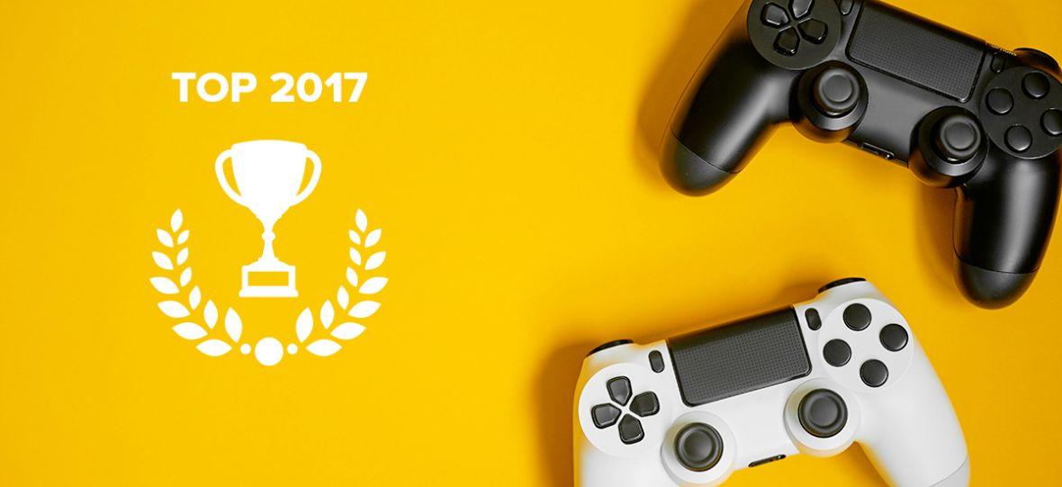 To był kapitalny rok. Oto najlepsze gry wideo 2017 roku według redakcji Spider's Web