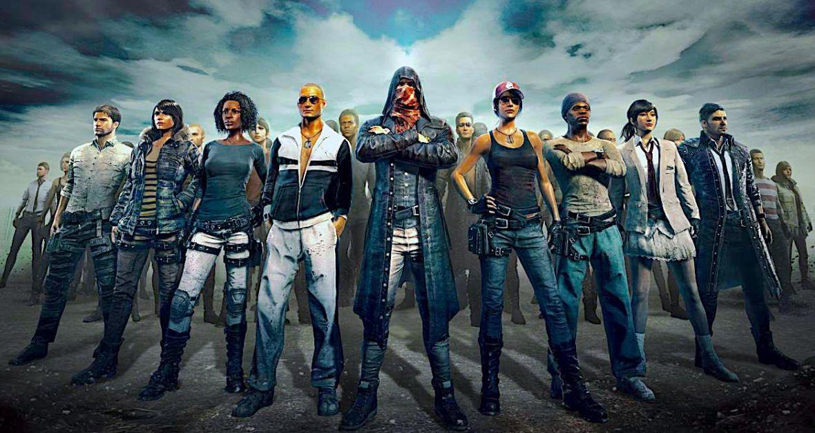 Playerunknown's Battlegrounds jako e-sport? Na razie to prowizorka, która cieszy się ogromną popularnością