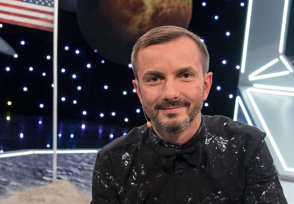 dr Tomasz Rożek o smogu w Polsce