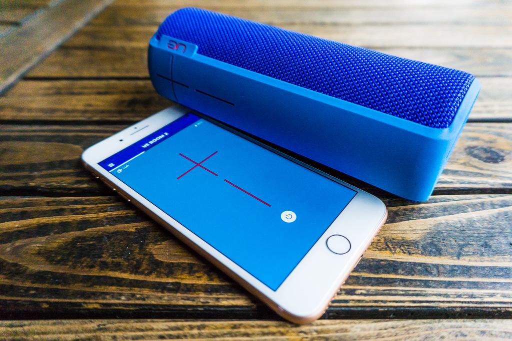 Logitech ma firmę z diabelnie dobrymi głośnikami Bluetooth. Ultimate Ears Boom 2 – recenzja