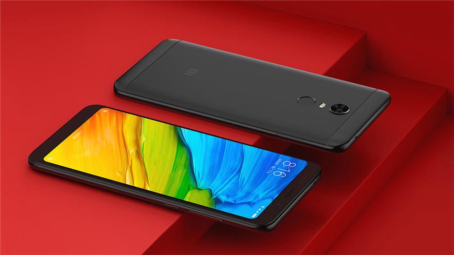 Xiaomi Redmi Note 5 ma przypominać model Redmi 5 Plus. Będzie miał jednak dwie tylne kamery.