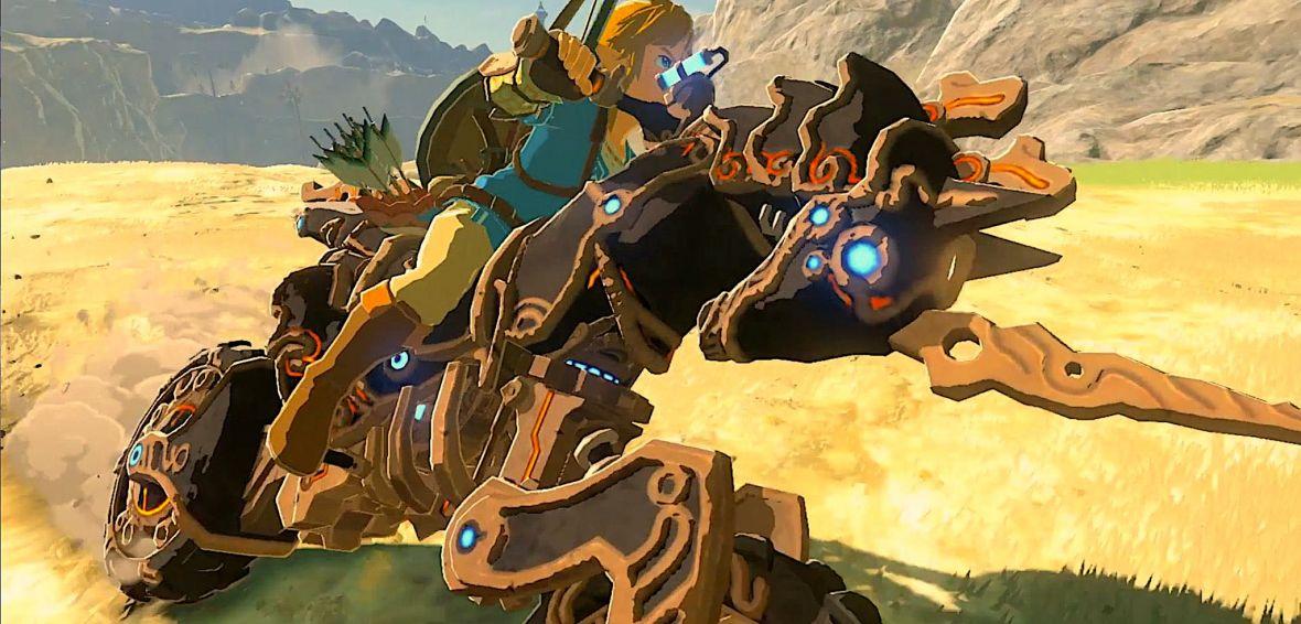 Nintendo ma sposób na DLC. The Champions' Ballad może być wzorem do naśladowania – recenzja