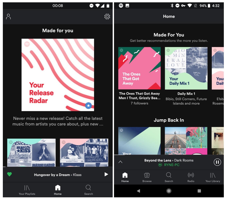 spotify-nowy-wyglad-aplikacji