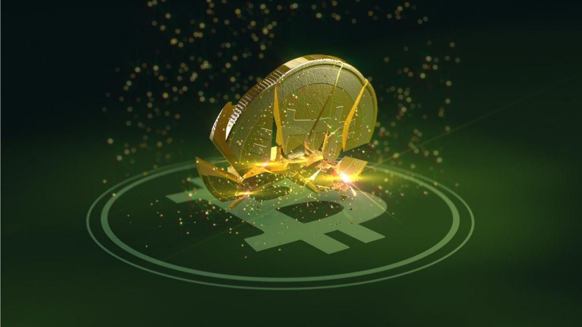 Transakcje w bitcoinach znikają bez śladu. Sieć bitcoin jest krytycznie przeciążona