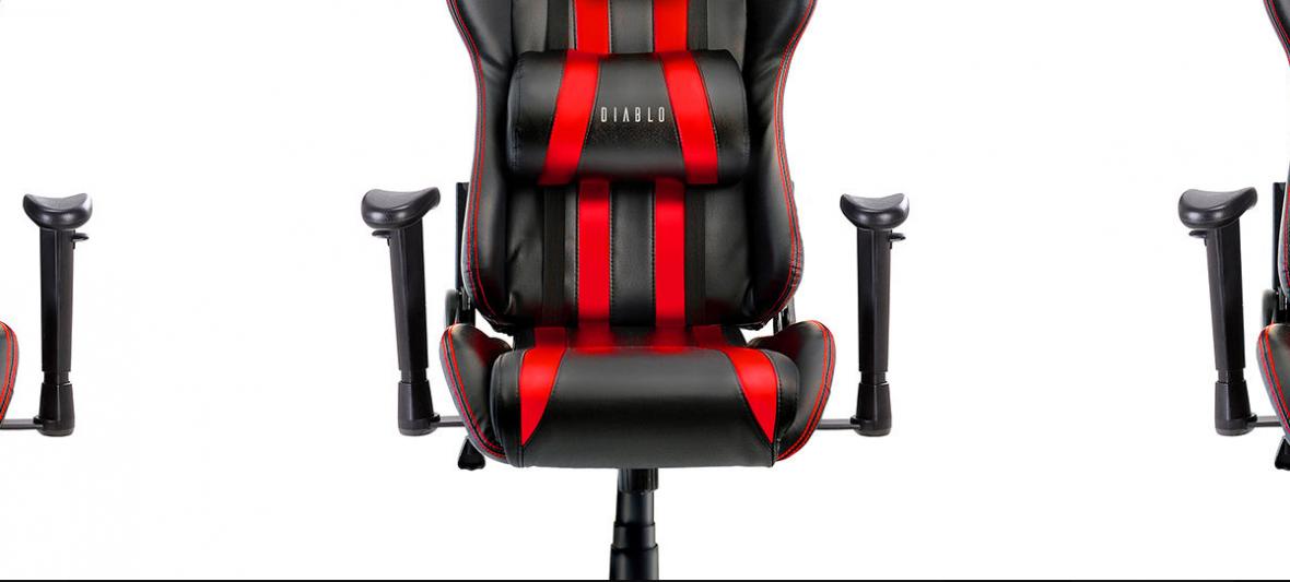 Aktualne Krzesło Dla Gracza Sn51 Renaissance