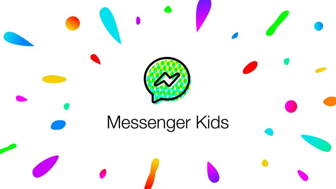 Facebook Messenger Kids to specjalna wersja komunikatora dla dzieci poniżej 13 roku życia