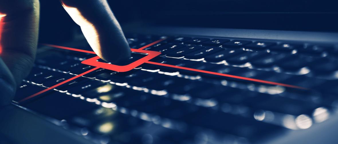 Zaczęło się od rosyjskich szpiegów i maszyn do pisania, teraz keyloggery są nawet w komputerach HP. Jak się zabezpieczyć?