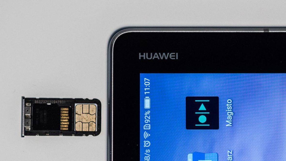 Świetny tablet do multimediów. Huawei MediaPad M3 Lite – recenzja