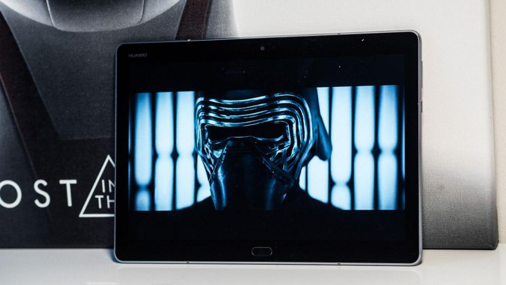 Huawei MediaPad M3 Lite recenzja