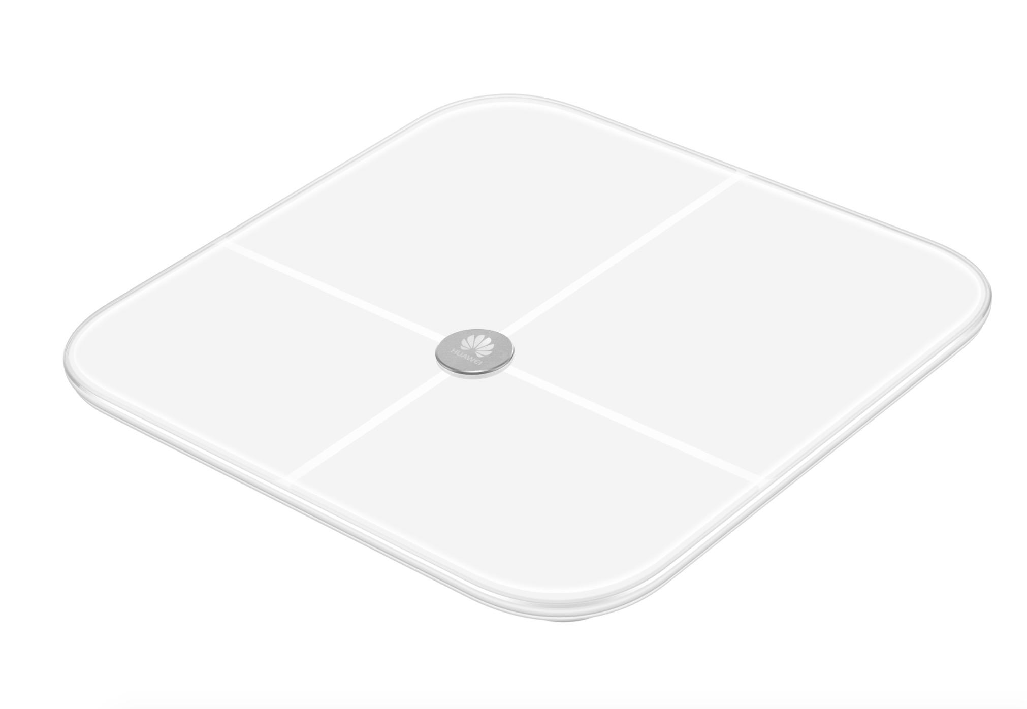waga huawei body fat scale