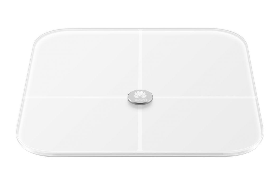 Huawei prezentuje swoją pierwszą wagę. Kupisz ją już dziś w świetnej cenie