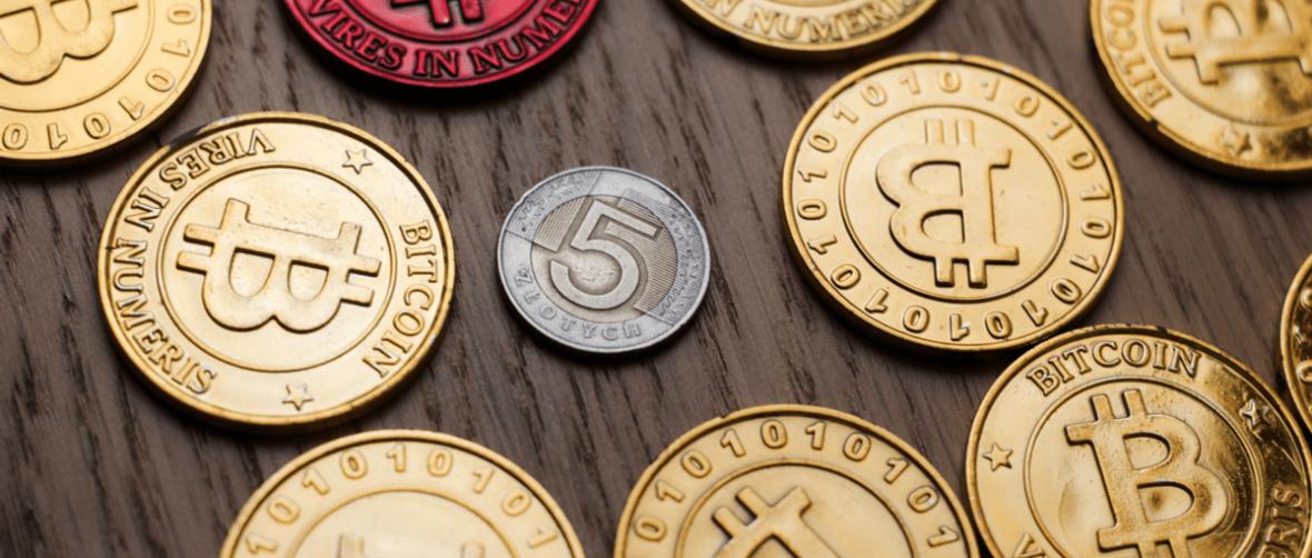 Bitcoin przekroczył cenę 50 000 zł. To się w głowie nie mieści