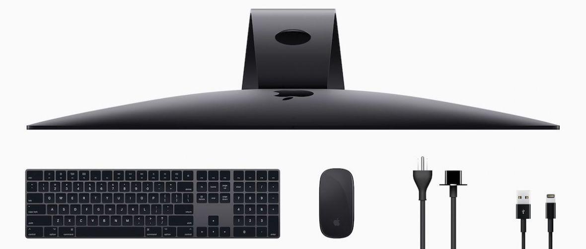 Nie musisz już kupować iMaca Pro, by mieć szarą klawiaturę i myszkę. Akcesoria Apple w kolorze Space Gray trafiły do sprzedaży