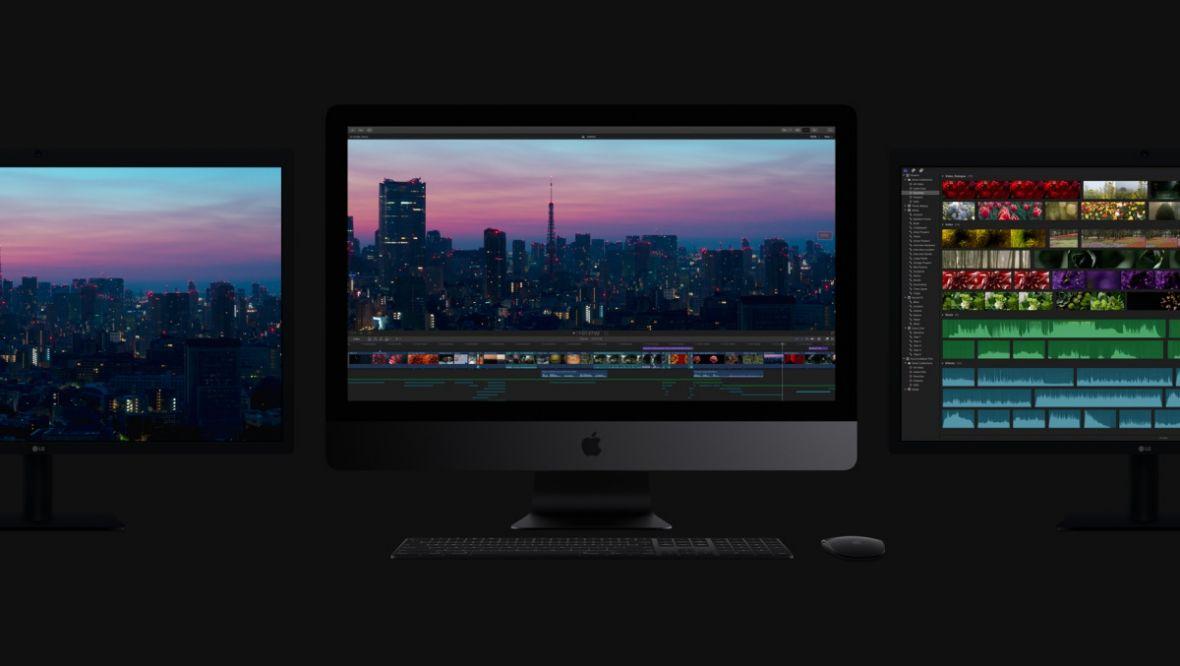 Nowy iMac Pro jest drogi? Porównajmy go z innym sprzętem dla profesjonalistów