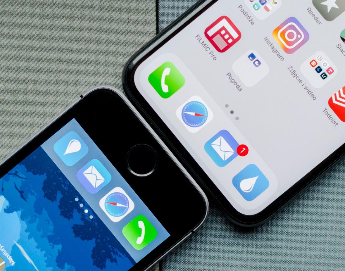 Apple wycisza idiotyczne plotki – iPhone X miażdży system