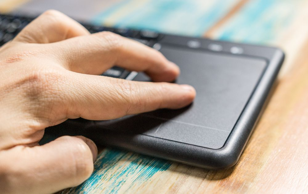 klawiatura bezprzewodowa hykker smart