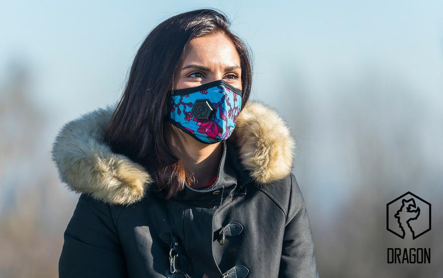 Jaką maskę antysmogową kupić?