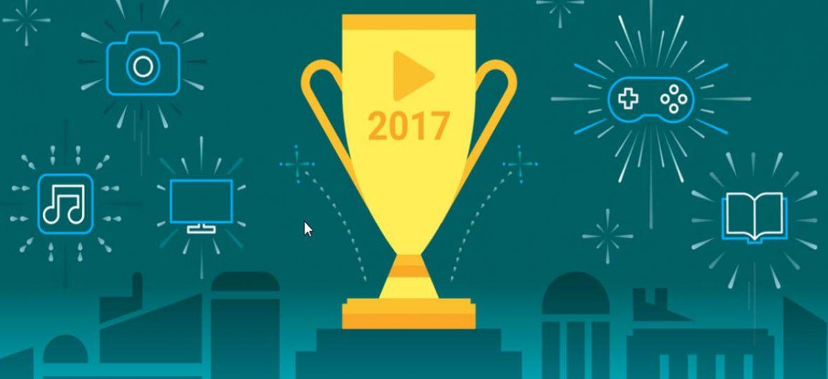 Oto najlepsze gry i aplikacje na Androida. Google prezentuje listę