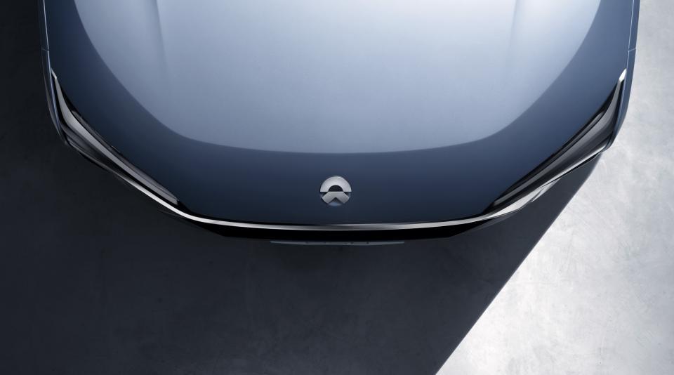 Twórcy najszybszego elektrycznego auta na świecie stworzyli SUV-a. Jest tańszy od Tesli