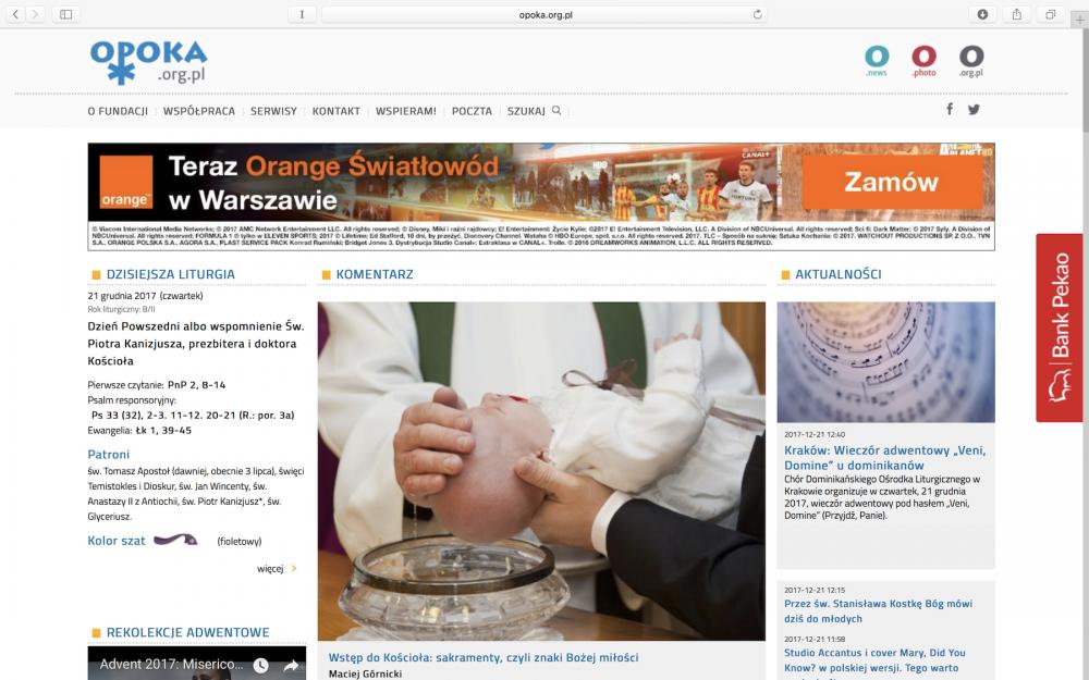 Opoka.org.pl