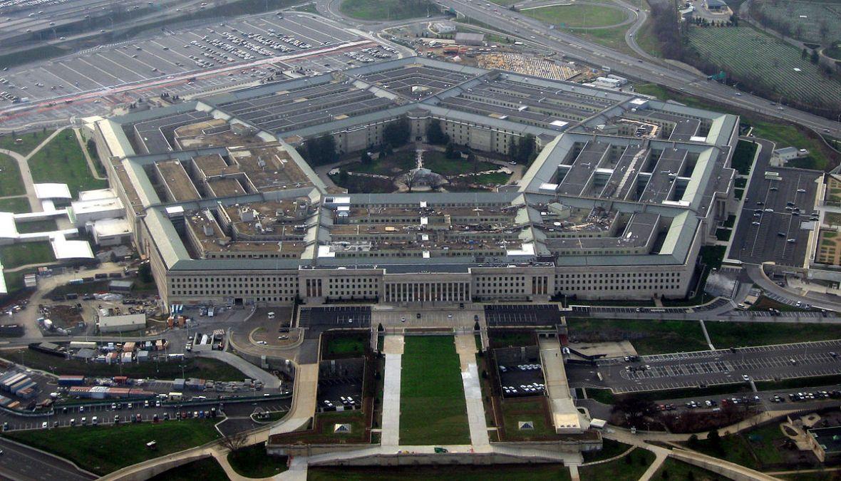 Poziom bezpieczeństwa Pentagonu jest tragicznie niski. Z Departamentu Obrony wyciekły dane 30 tys. pracowników
