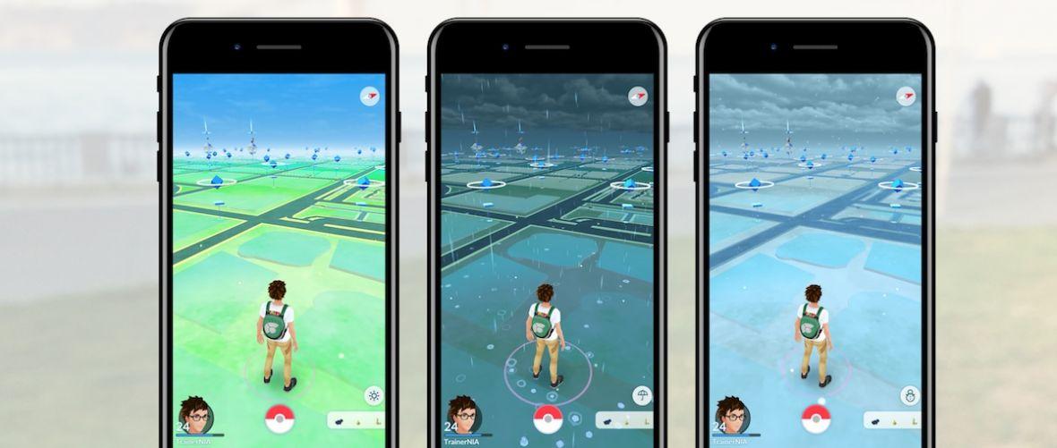 Oto kolejny powód, by grać w Pokemon GO. Zbliżają się stworki z 3. generacji