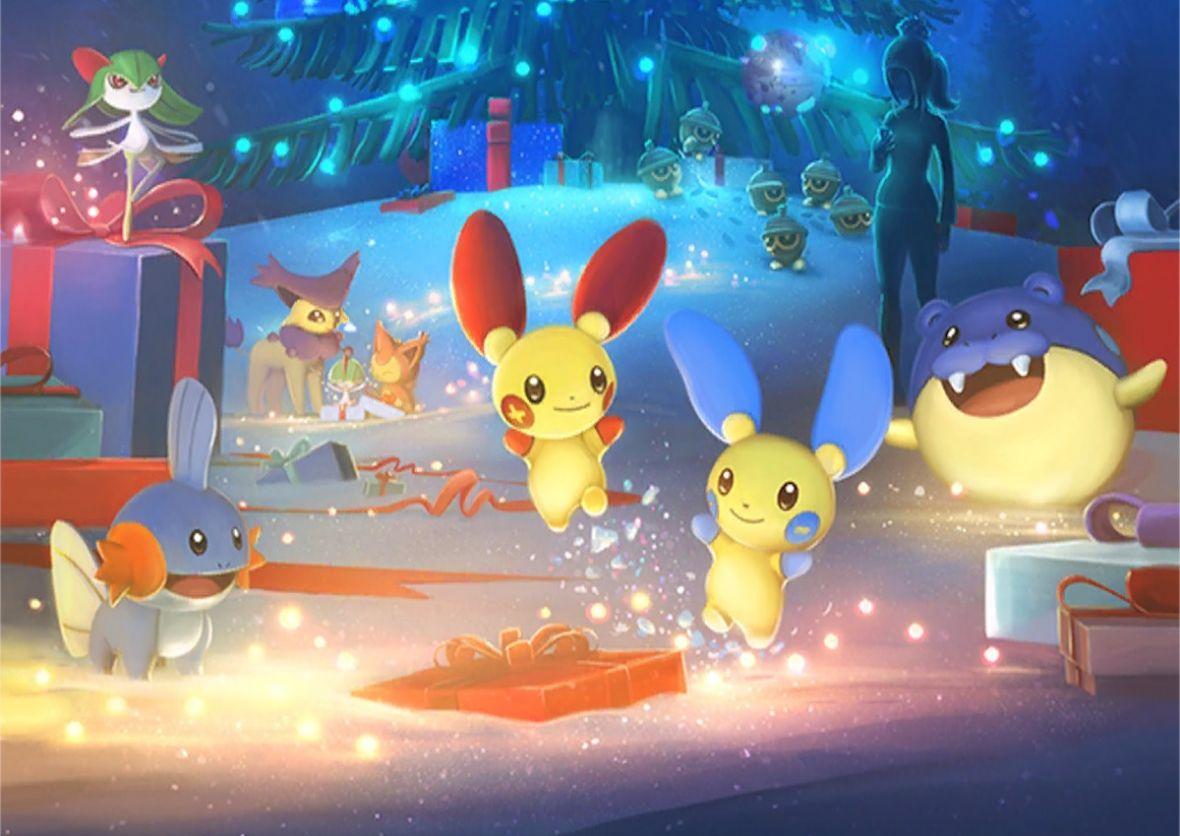 Ogromna aktualizacja Pokemon GO będzie jeszcze większa. Są nowe szczegóły
