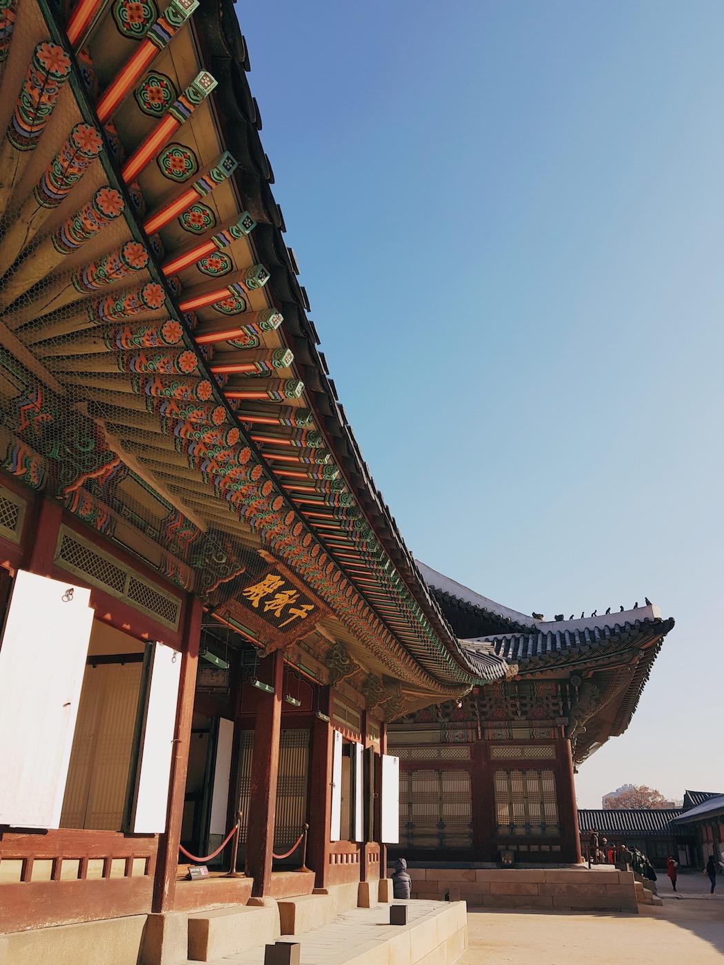 Korea w obiektywie Samsunga Galaxy Note 8. Sprawdziłem, czy smartfon może zastąpić dedykowany aparat