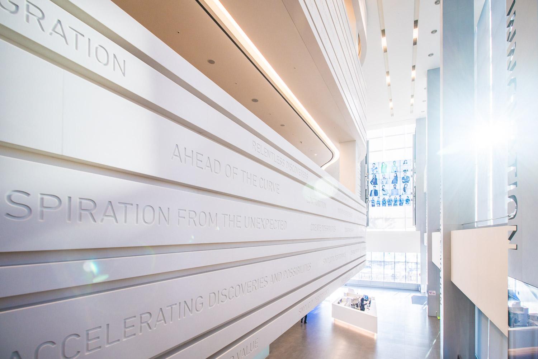 samsung innovation museum korea seul