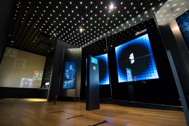 muzeum innowacji w seulu czyli jak samsung zabra� mnie w