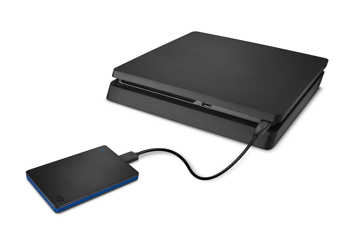 seagate game drive ps4 dysk do konsoli sony playstation 4 2 tb hdd 1