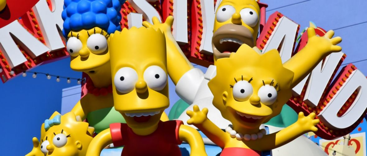 Simpsonowie znów przewidzieli przyszłość. TOP 7 przykładów, że w tej kreskówce to standard