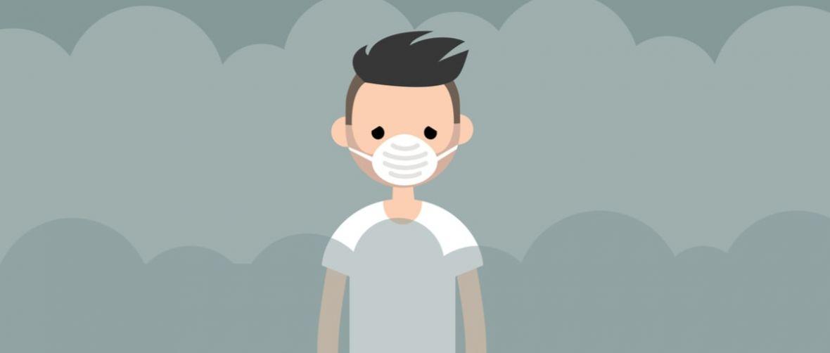 Jaką maskę przeciwsmogową kupić? Sprawdziłem kilka i wybrałem najlepszą