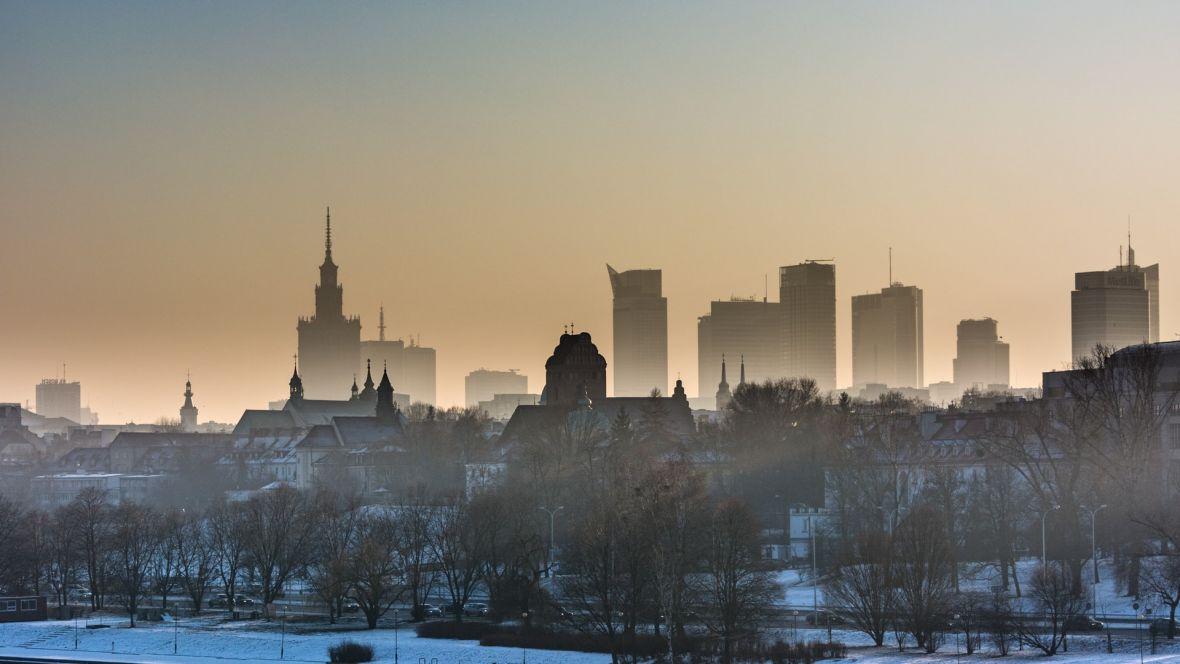 Smog nie zna granic, więc Airly też. Dlatego polska firma rozpoczyna międzynarodową ekspansję