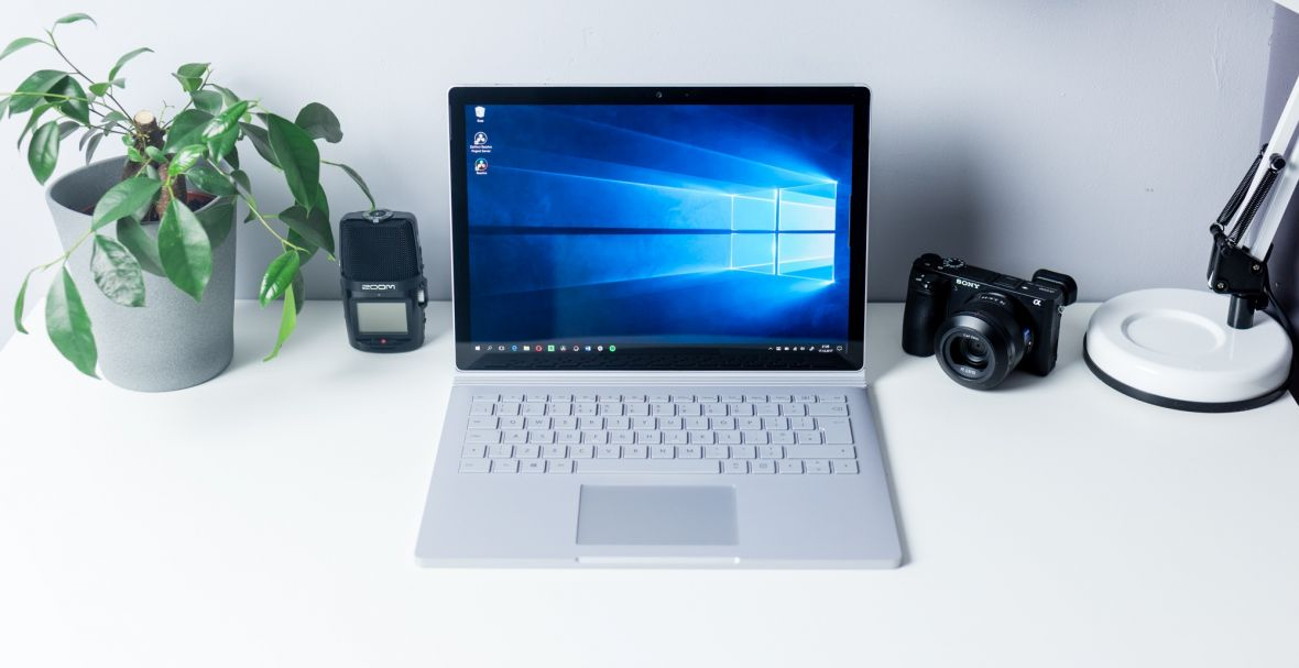 Masz dziś dużo pracy na komputerze z Windowsem 10? Koniecznie zajrzyj do Ustawień