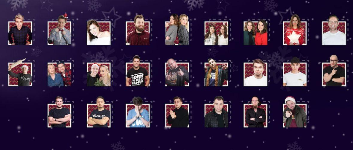Play rozdaje prezenty świąteczne. Fani multimedialnej rozrywki będą zachwyceni