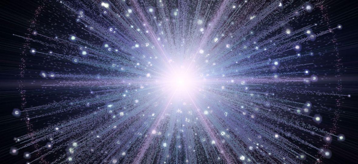 A co jeśli Wszechświat nie powstał w wyniku Wielkiego Wybuchu?