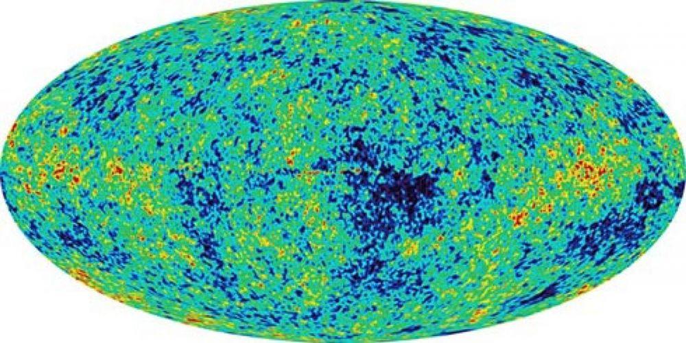 teoria wielkiego wybuchu alternatywa