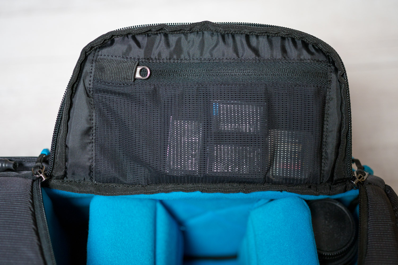 Thule Aspect DSLR Backpack - recenzja, opinie, test, cena