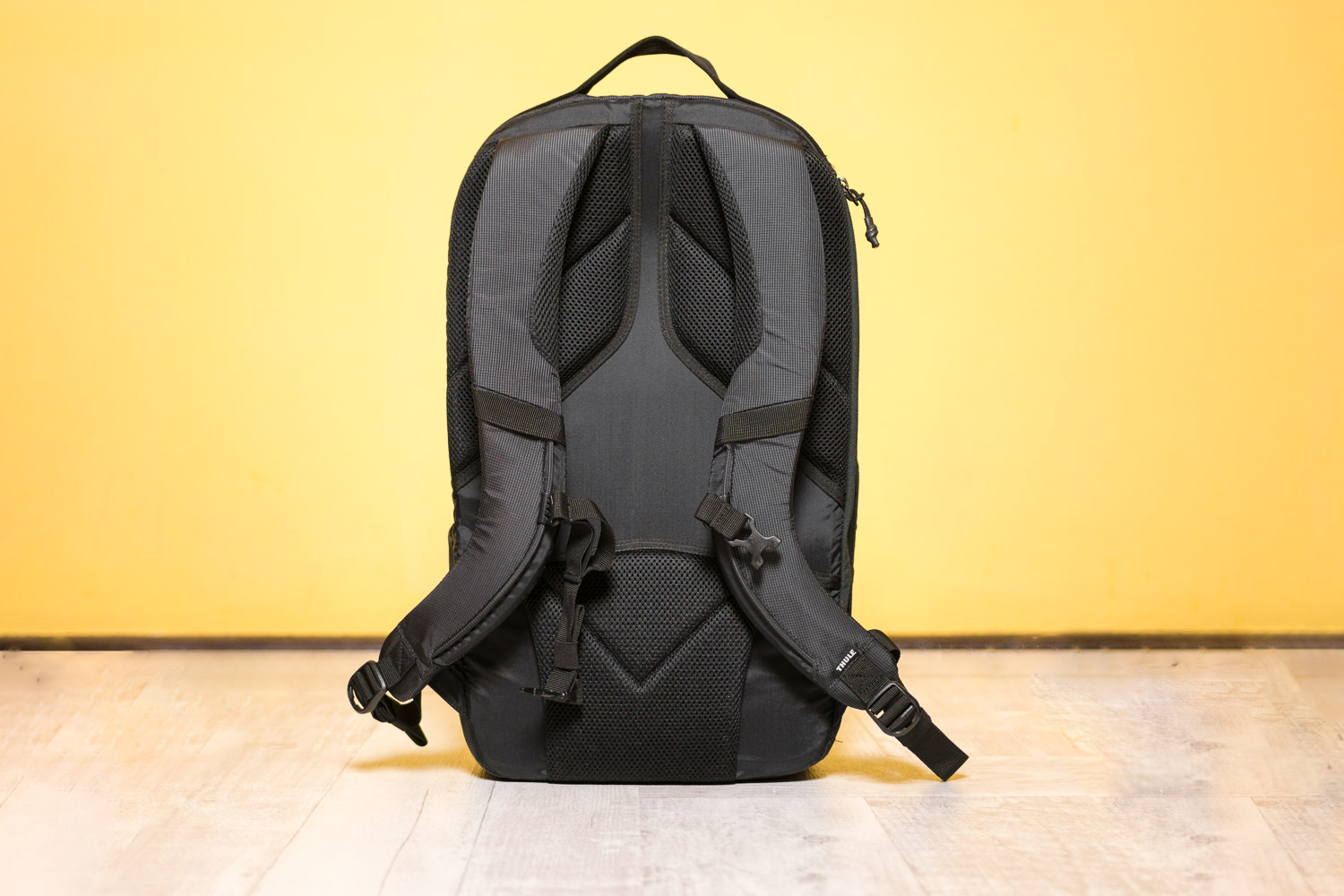 Thule Aspect DSLR Backpack - recenzja, opinie, test, cena