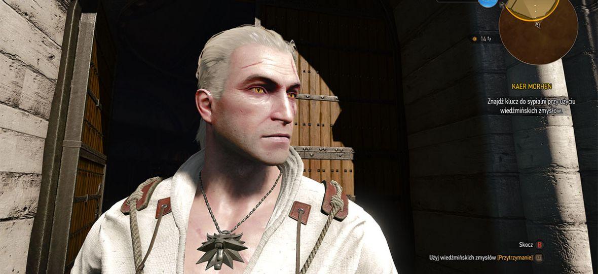 Wiedźmin III: Dziki Gon w wersji ulepszonej dla Xbox One X – już graliśmy!