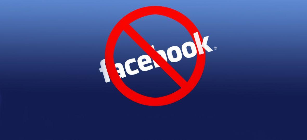 Złomnik kontra Facebook to przykład patologicznego systemu moderacji platformy Marka Zuckerberga