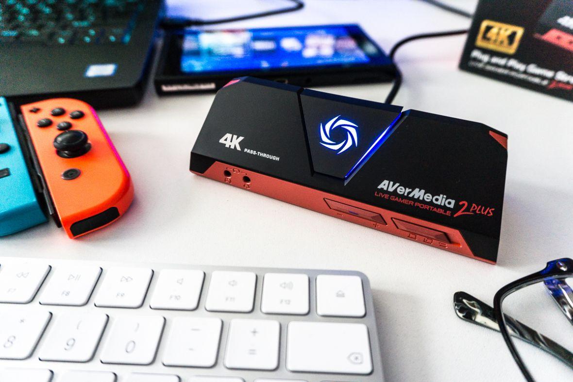 AverMedia Live Gamer Portable 2 Plus, czyli mój ulubiony sprzęt do nagrywania gier wideo – recenzja