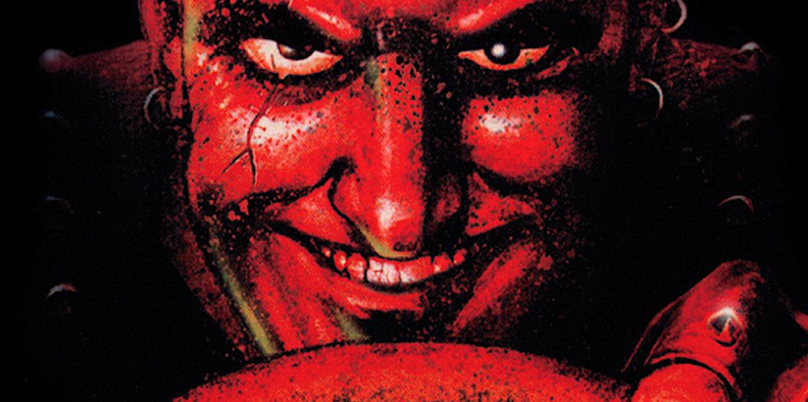 GOG znowu rozdaje gry. Tym razem za darmo zdobędziecie kontrowersyjnego Carmageddona TDR 2000