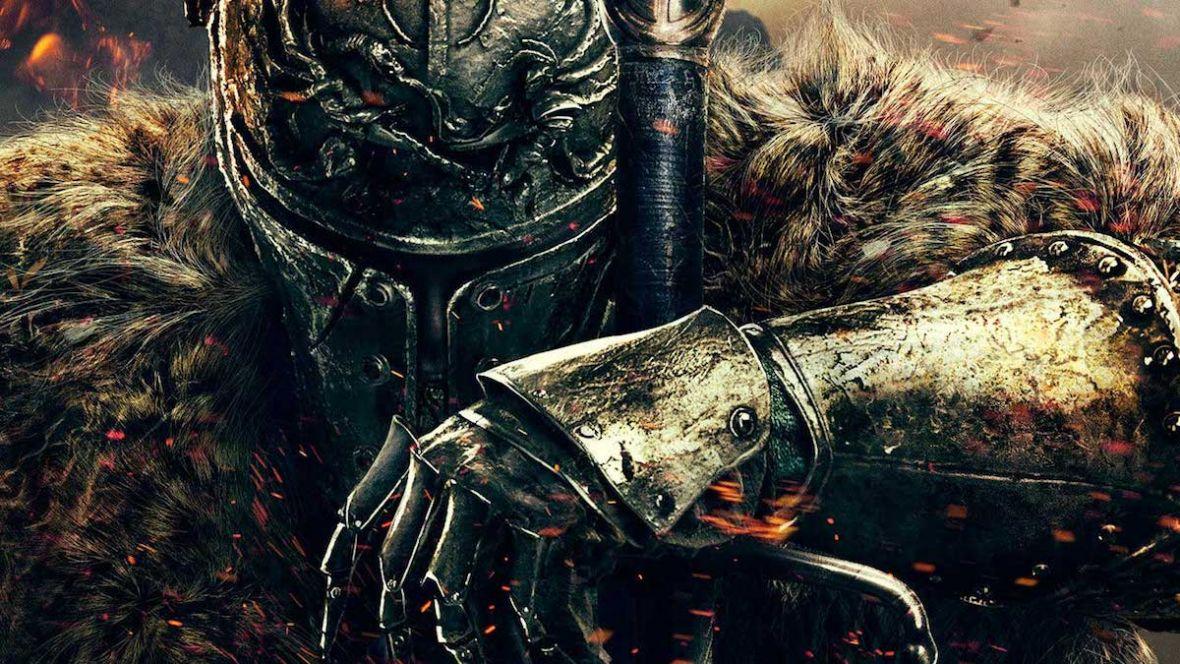 Przecież połamię Nintendo Switcha grając w ten tytuł. Dark Souls: Remastered jest faktem!