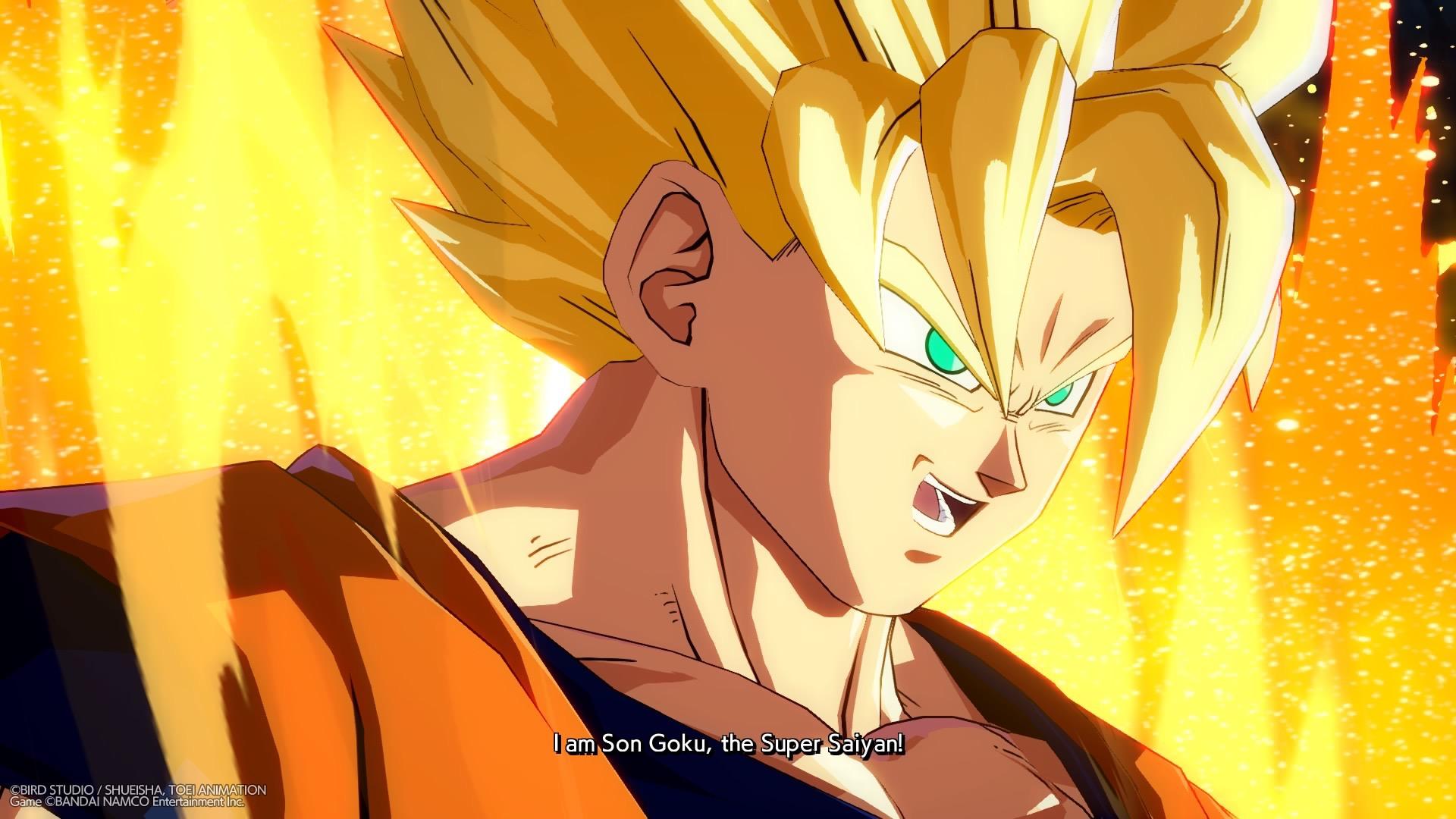 Stany Zjednoczone pięknie postawiły się Azjatom. Mistrz Dragon Ball FighterZ wygrał niczym Goku - najpierw dostał lanie
