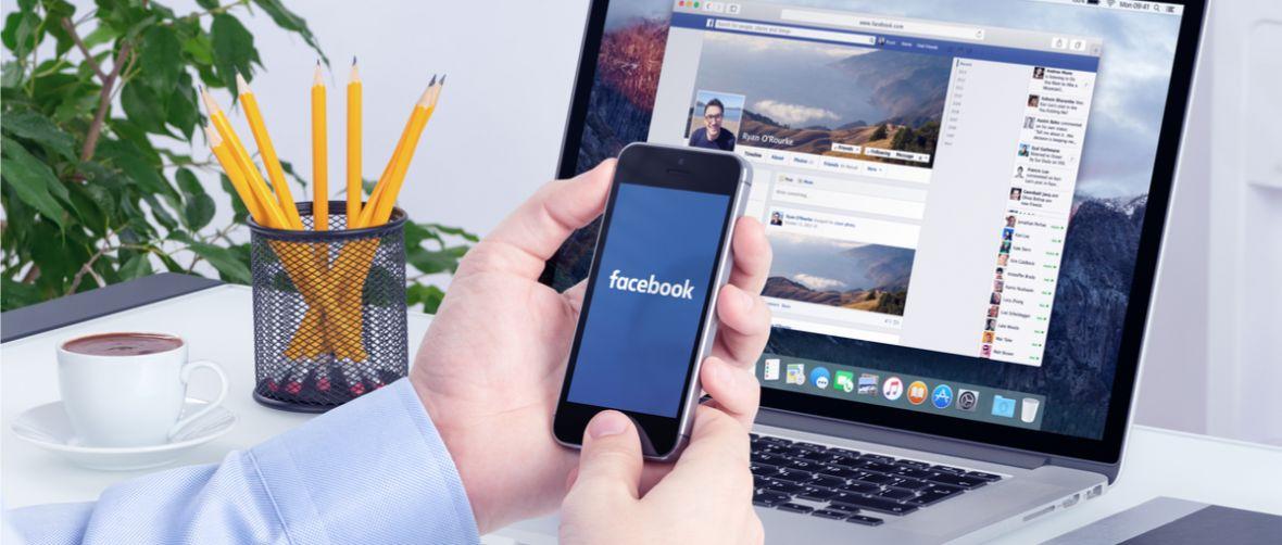 Co poszło nie tak? Oddali Facebookowi swoje SMS-y i książki kontaktów, a teraz krzyczą, że je im ukradł